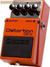 Boss DS-1X distortion pedál