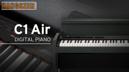KORG C-1 AIR digitális zongora