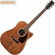 Sigma Martin  DMC-15E HUN1 elektroakusztikus gitár