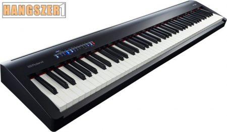 Roland FP-30 BK  digitális zongora +AJÁNDÉK RH-5 fejhallgató