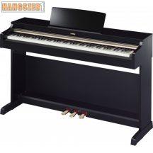Yamaha YDP 163 digitális zongora+Ajándék fejhallgató