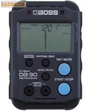 BOSS DB-30 DR. BEAT METRONÓM