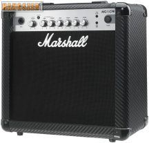 MARSHALL MG 15 CFR combo gitár erősítő