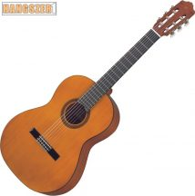 Yamaha CGS 103A II 3/4-es klasszikus gitár