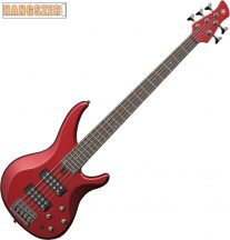 Yamaha TRBX 305 CAR basszusgitár