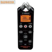 Yamaha Pocketrak PR-7 digitális felvevő