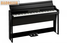 Korg G1  Air  BR digitális zongora