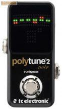 TC PolyTune 2 noir hangológép