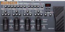 Boss ME-80 multieffekt AJÁNDÉK adapter