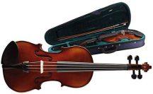 STAGG VL 4/4  3/4-es hegedű