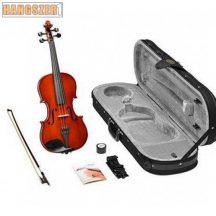 Menzel VL 502 hegedűszett
