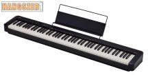 Casio CDP S100 BK  digitális zongora