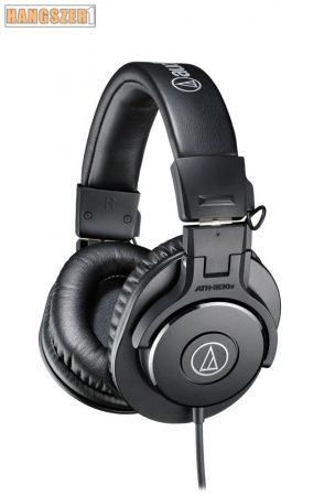 Audio-Technica ATH M30X fejhallgató