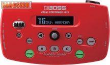 Boss VE5 Vocalgép
