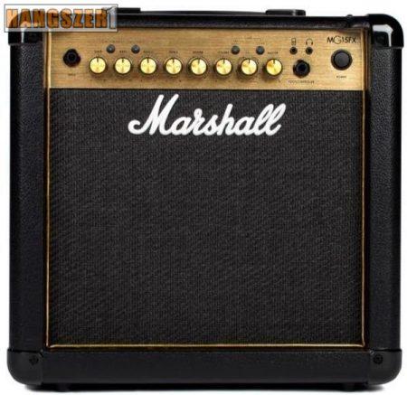 Marshall MG 15 GR combó gitárerősítő