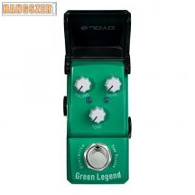 Joyo Ironman JF-319  Green legend