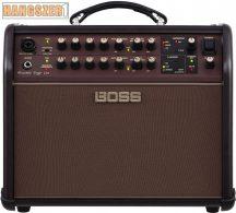 Boss Acoustic live akusztikus gitár kombó