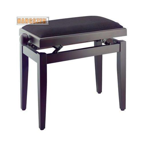 STAGG PB05RWM SVBK zongorapad
