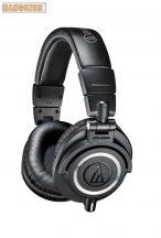 Audio-Technica ATH M50X fejhallgató