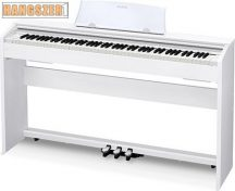 Casio Privia PX-770 WH digitális zongora
