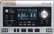BOSS BR-80 digitális felvevő