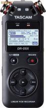 Tascam DR 05X digitális felvevő