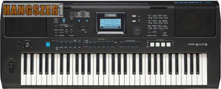 Yamaha PSR E463 szintetizátor