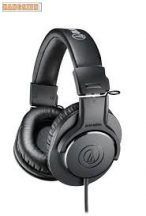 Audio-Technica ATH M20X fejhallgató