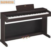 Yamaha YDP 143 R Digitális zongora+Ajándék fejhallgató