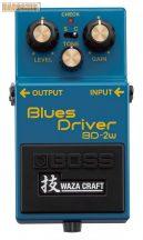 BOSS BD 2W Blues Drive pedál