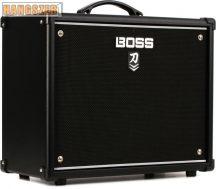 BOSS Katana 50 combó gitárerősítő