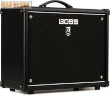 BOSS Katana 50 MK II combó gitárerősítő