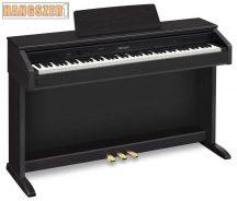CASIO AP 270 BK  digitális zongora