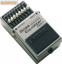 BOSS GEB-7 Equalizer