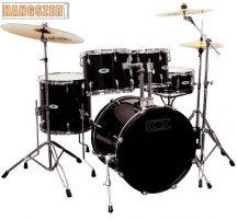 Basix Classic dobfelszerelés, állványzattal