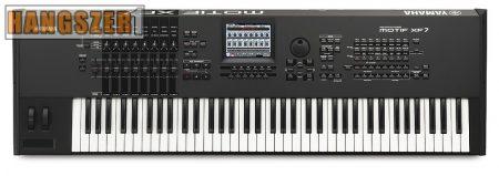 Yamaha Motif XF-7 szintetizátor