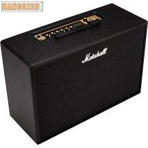 Marshall Code 100  modellezős gitárcombó+ajándék lábkapcsoló