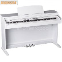 Orla CDP10 HI WH digitális zongora +AJÁNDÉK fejhallgató!