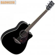 Yamaha FXG 720 SC  BL  fekete