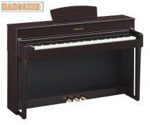 Yamaha CLP-635 R Clavinova digitális zongora