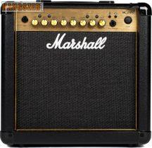 Marshall MG 15 GFX combó gitárerősítő