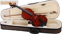 SoundSation Virtuoso student  4/4 hegedű szett