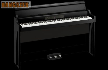 Korg G1 Air BK digitális zongora
