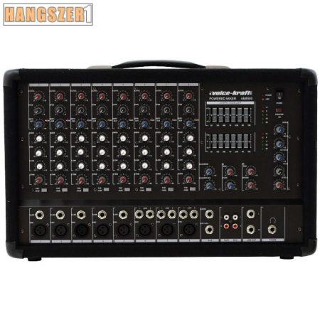 Phonic AM 8500 powermixer