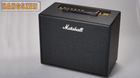 Marshall Code 50 kombó gitárerősítő