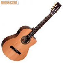 Sigma CMC-STE Neylonhúros elektro-akusztikus gitár
