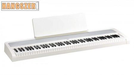 Korg B2  WH digitális zongora