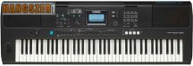 Yamaha PSR EW-410 szintetizátor