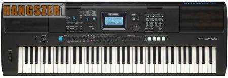 Yamaha PSR EW400 szintetizátor