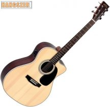 Sigma JRC 1 STE NA Elektro-akusztikus gitár